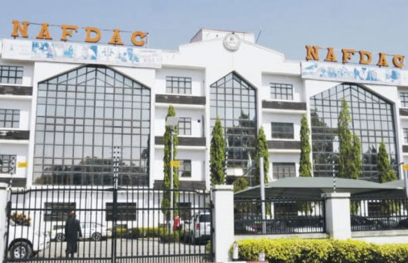 NAFDAC suspends new tariffs on pharmaceutical products