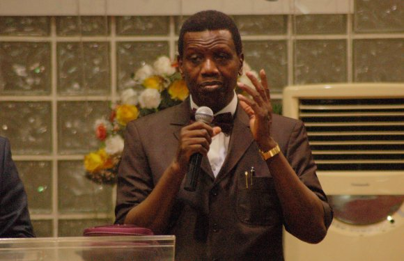 COZA: Reactions trail Pastor Adeboye's new message to Pastors