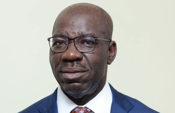 Edo govt reacts angrily to Senate ultimatum to Obaseki on State Assembly