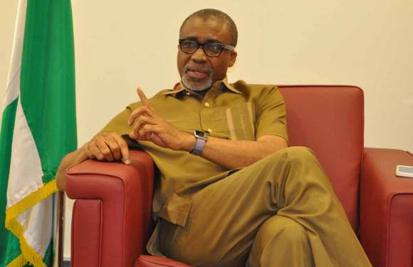 Abia South: Senator Abaribe's rival blows hot over PDP's victory at Tribunal