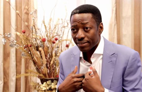 End SARS: Pastor Sam Adeyemi reacts after being dragged to court over protests