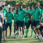 Nigeria vs South Africa: Disu predicts winner of quarter-final clash