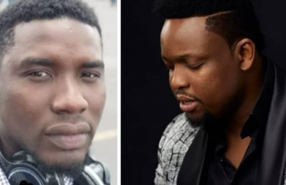 Alledged Rape: Nollywood actor calls out COZA Lagos pastor
