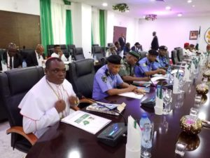 South East Governors Meet To Discuss, Security And Airport Closure