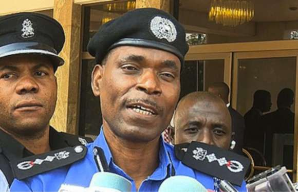 Insecurity: IG Flags off Anti-cultism Campaign in Enugu