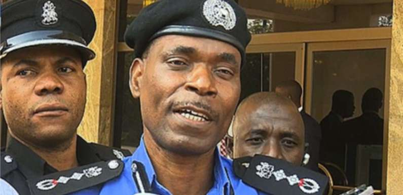 IG promotes 16 policemen killed in End SARS riots, 82,763 others