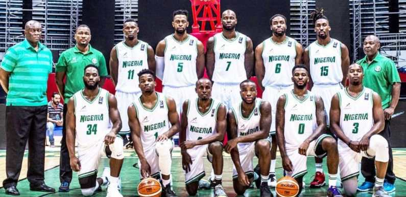 FIBA World Cup: Nigeria Finishes 17th As Africa's Best In China