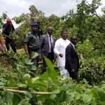 Security: Awgu people assure Gov. Ugwuanyi of support