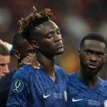 UEFA Super Cup: Tammy Abraham breaks silence after crucial penalty miss