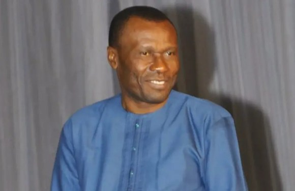 Cross River guber: Ex-minister, Usani accuses Oshiomhole of refusing to submit his name