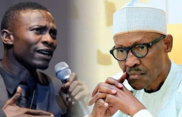 RevolutionNow: You overthrew Shagari through coup, release Sowore now – I Go Die dares Buhari
