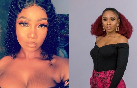 BBNaija: Mercy reveals what Biggie secretly told her after fight with Tacha [VIDEO]