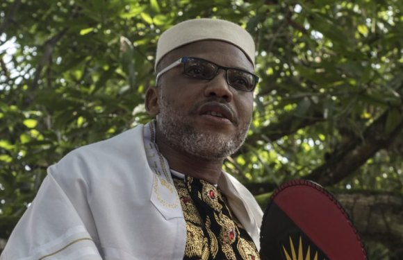 Biafra: IPOB reveals details of Nnamdi Kanu's meeting with EU Parliament