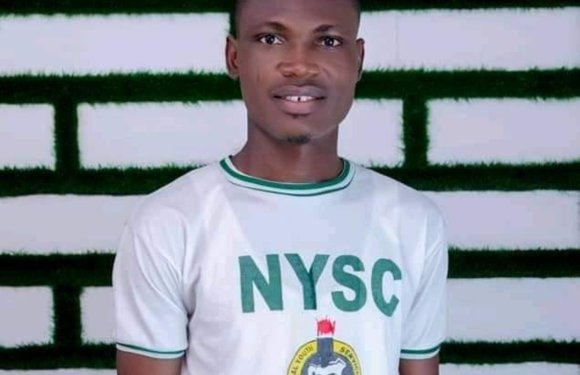 Simon Godwin Idoko: Youngman who graduated with First Class after writing JAMB six times dies few days after NYSC