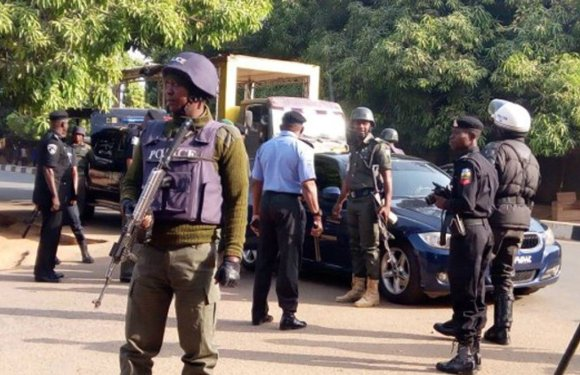 Police arrest suspected murderers of Enugu Catholic Priest