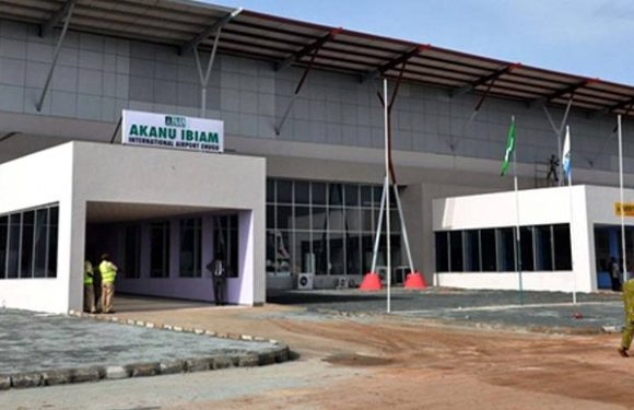 Enugu Airport Ready Before Christmas -aviation Minister