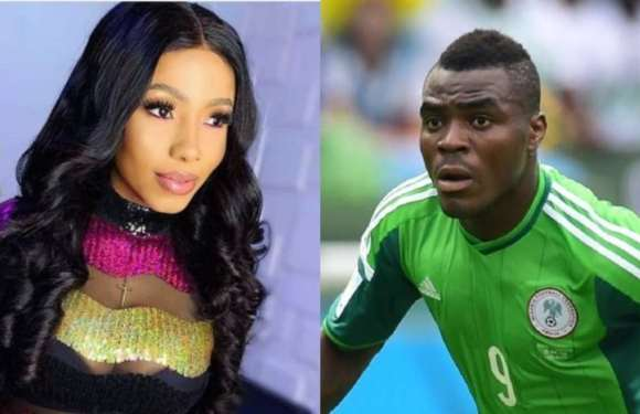 BBNaija: Nigerians reacts as Mercy reveals dating Ex-Super Eagles Star