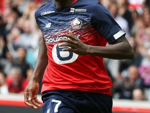 Transfer: Lille confirms offers for Victor Osimhen