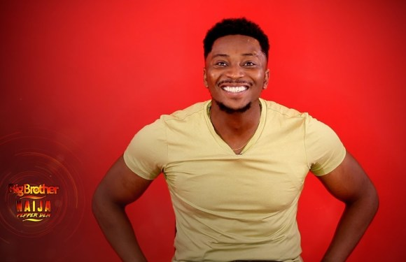 "BBNaija: Sir Dee evicted from Big brother ""Pepper Dem"" show"