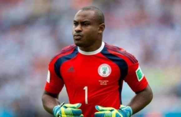 Vincent Enyeama moves to new club