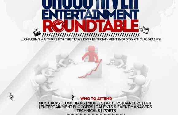 Announcing the 1st Ever Cross River Entertainment Roundtable