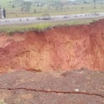Landslide wreaks havoc in Abia