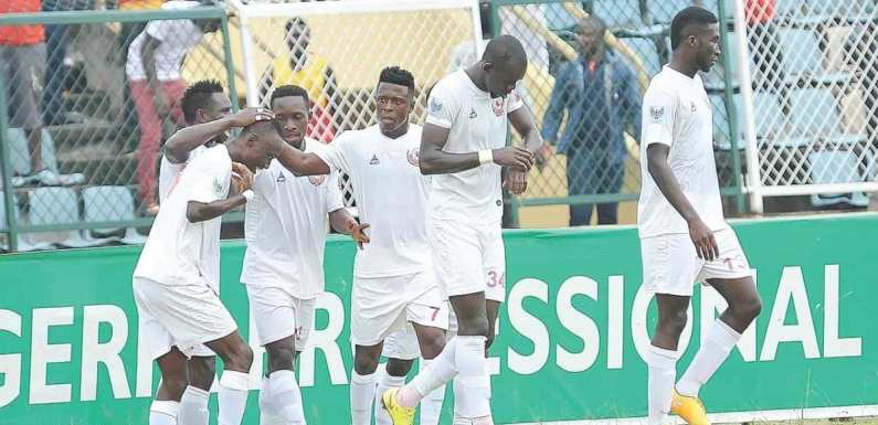 CAF Confederation Cup: Rangers knock out Togolese Champion, ASC Kara
