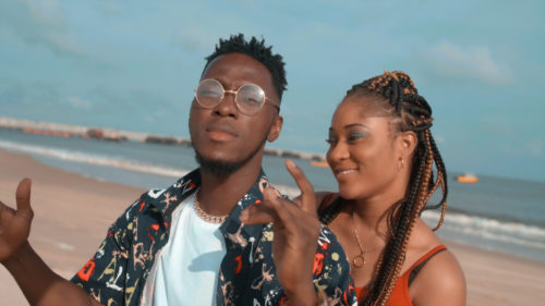 VIDEO: Ibrochizyy – Adore You |@ibrochizyy