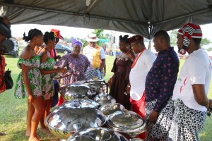 'Bazzar & Food Fair' takes turn as Christmas made in Nsit Ubium rounds Up