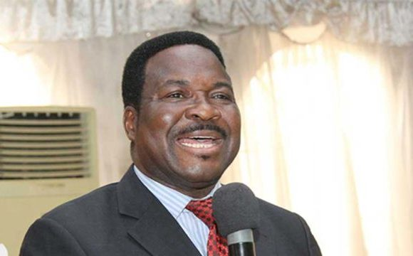 Why Supreme Court Judgement On Imo Can't Be Reviewed – Mike Ozekhome
