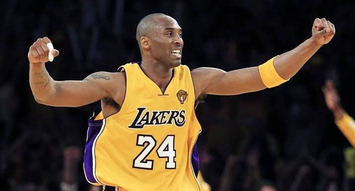 Kobe Bryant Died Alongside His 13 Year Old Daughter Gianna Bryant