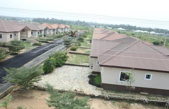 Application To Own Houses In Akwa Ibom FG Housing Scheme Opens