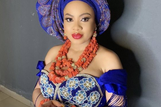 BBNaija Star, Nina Holds Her Wedding Introduction Ceremony in Imo (Pictures, Video)