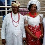 Kidnapped monarch's wife found dead in Imo