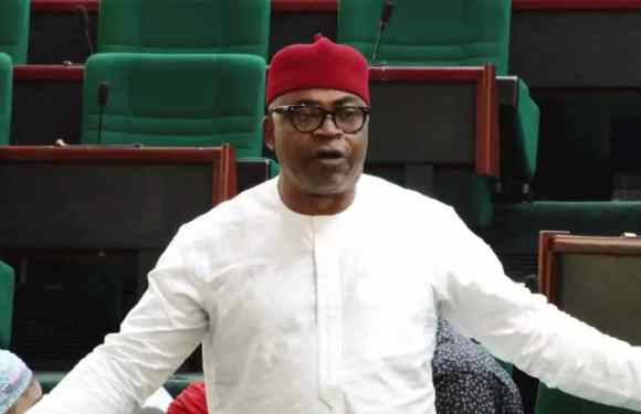 Insecurity: Nigeria has never come to this level – Reps Deputy Minority Leader, Okechukwu
