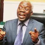 Amaechi, APC leaders protested against Jonathan' – Falana warns Presidency