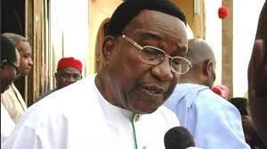 Centenary City: Return our community land – Ex-Governor, Nwobodo