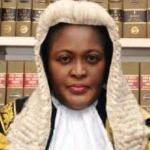Supreme Court Judgement: Protesters Storm Justice Mary Odili's Private Residence In Abuja