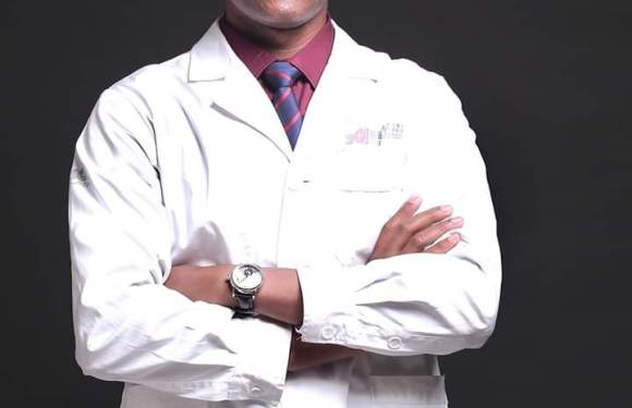 Coronavirus: How to detect a good/bad 'Surgical (Nose) Mask' by Dr. Polycarp (video)