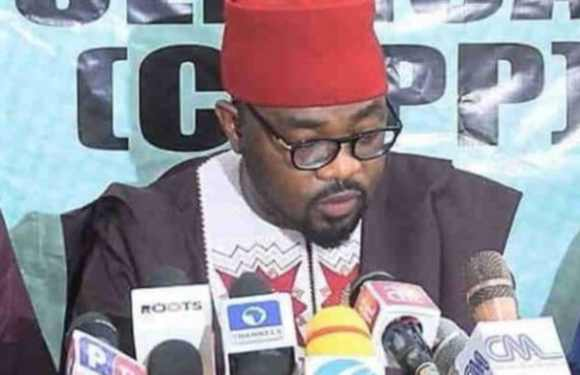 CUPP reacts as Falana, Oby Ezekwesili, others form new political coalition