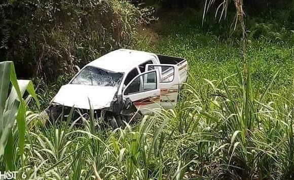 Auto crash claims one student, injures several others in Bayelsa [PHOTOS]
