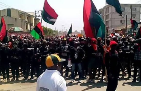 IPOB condemns reintegration of 601 repentant Boko Haram members by FG, Army