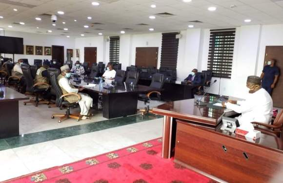 COVID-19: NCDC commends Enugu State government's efforts