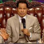 COVID-19: Pastor Chris says 5G killing people, reveals why Buhari shut down Abuja, Lagos