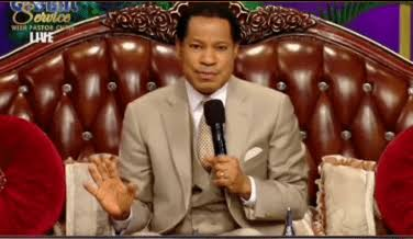 CONVID-19: I have interest in 5G, why other pastors can't see my reasons – Chris Oyakhilome [VIDEO]