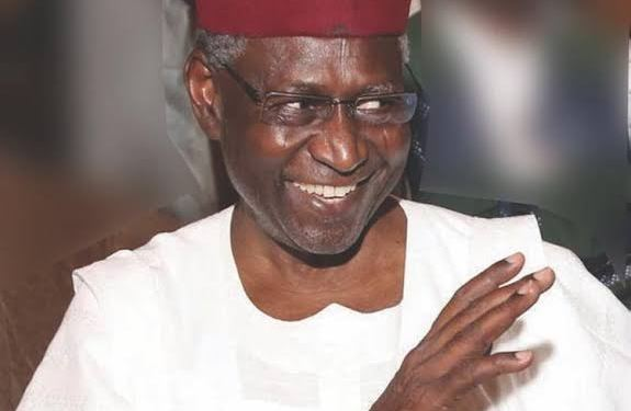 Abba Kyari: We've lost a bridge builder – Petroleum marketers mourn Buhari's Chief of Staff