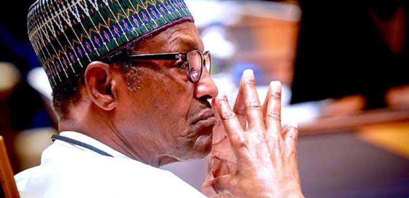 As PDP Reps caucus threatens to impeach Buhari, here is how to impeach a President