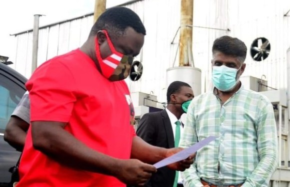 PHED lines lack the capacity to carry full voltage – Gov. Ayade