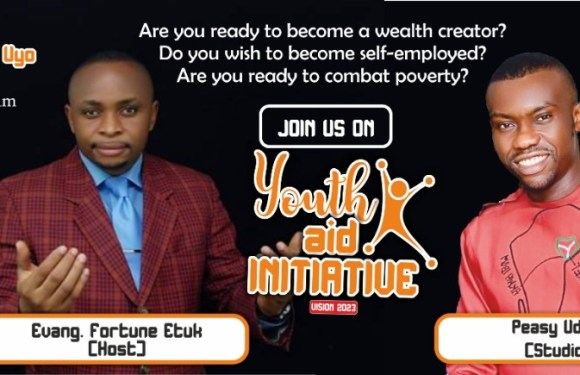 Youth Aide Initiative: Things young people can do to get out of unemployment (Listen)