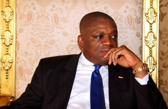 Biafra: Orji Kalu under fire for boasting he can bring back Nnamdi Kanu from UK